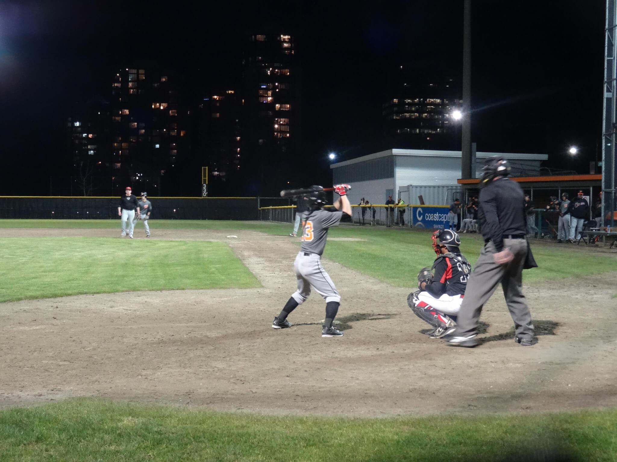 野球高校留学