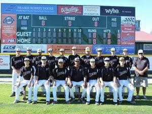 Whalley Jr Team Photo 2016