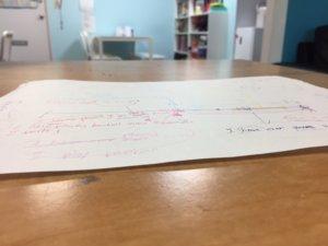 カラフルに英語の勉強